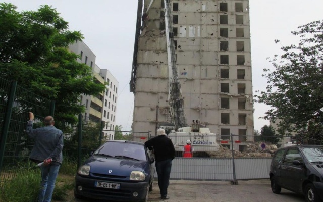 Démolition-reconstruction à Noisy-le-sec et ailleurs 58720510