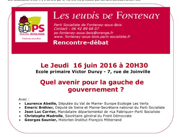 Déclaration du parti socialiste de Fontenay sous bois - Page 4 Captur16