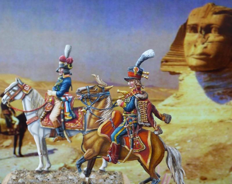 campagne d'egypte en plat 54 mm !!! - Page 2 P1000441