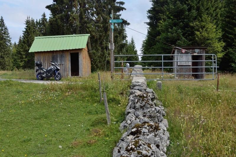 La Suisse en Tracer Jura-s10