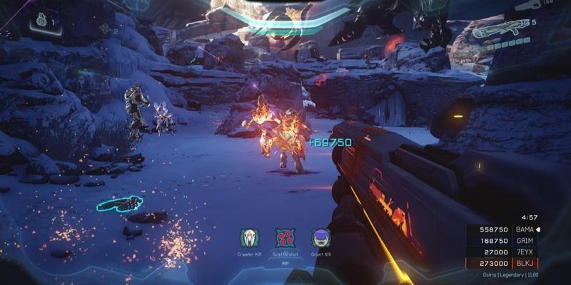 Update - Warzone Firefight -->29/06/16<-- ? 13392310
