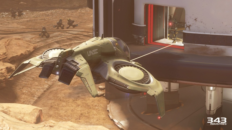 Update - Warzone Firefight -->29/06/16<-- ? H5-gua11