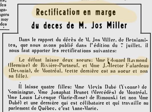 Louis Tremblay et Angélina Perreault - Page 4 1965-010