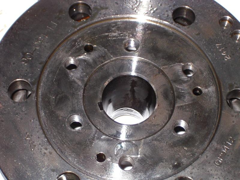 Refection roue libre de démarreur Imgp6011