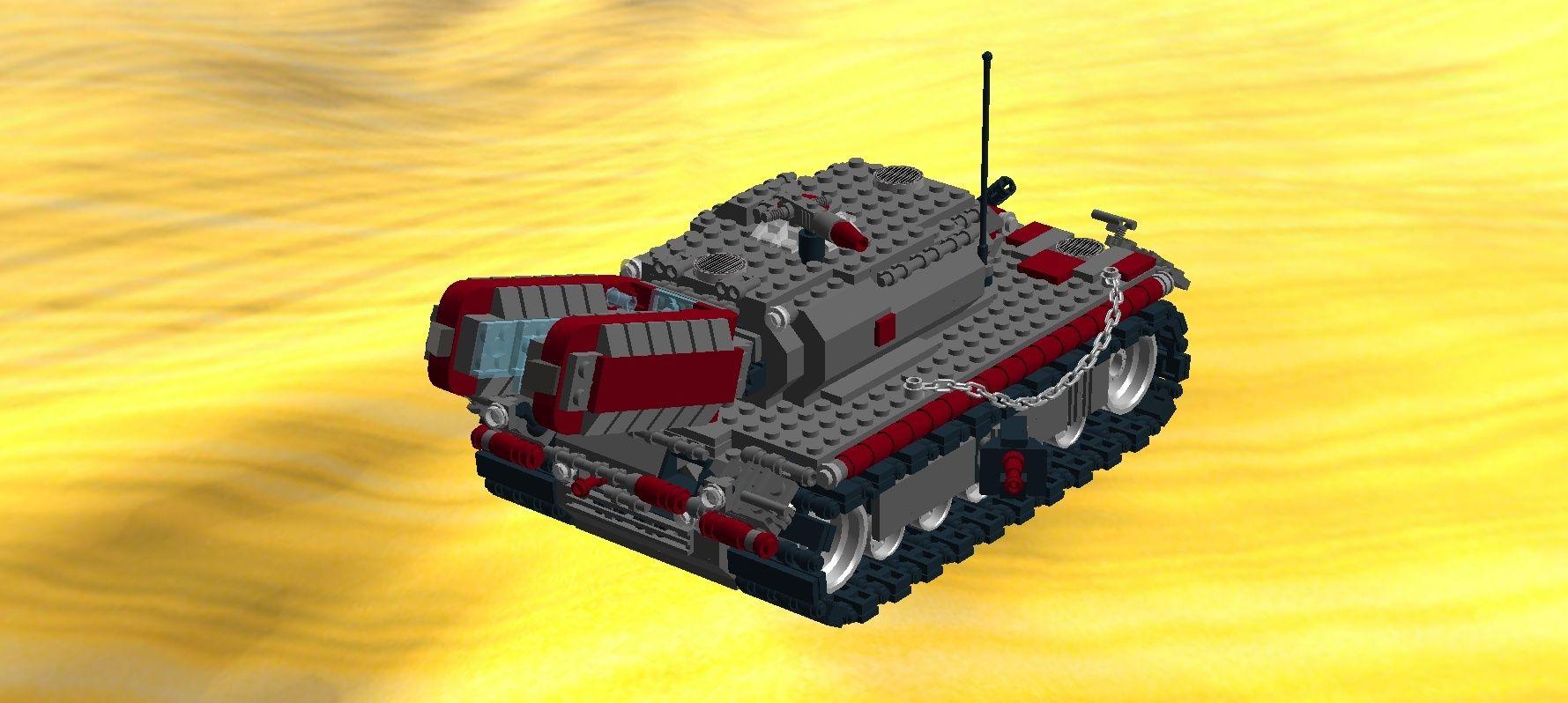 Tanks Database Annihi10