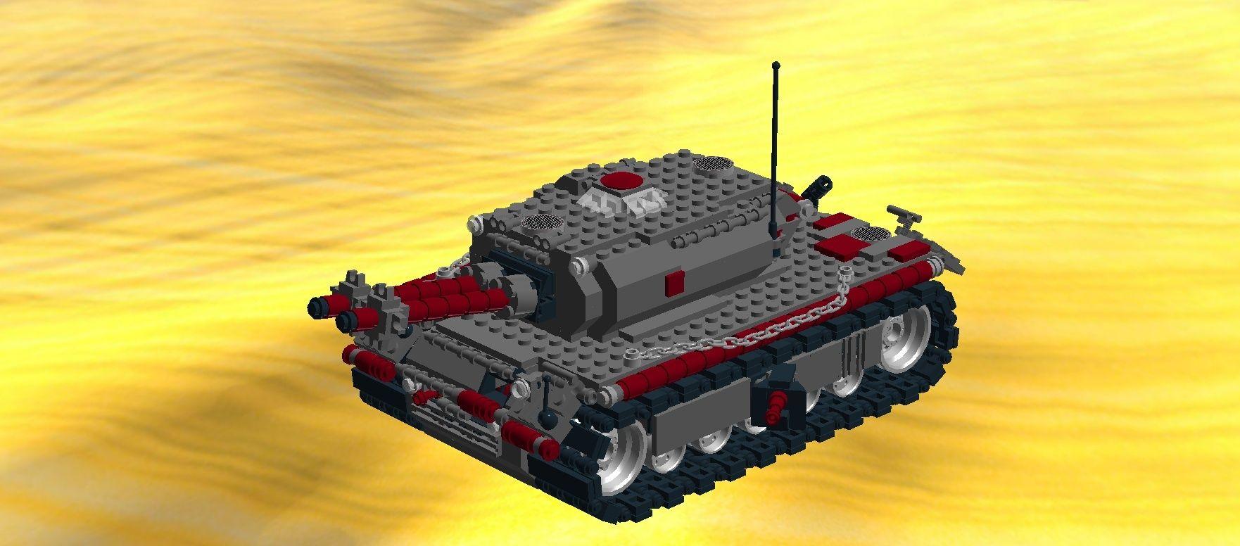 Tanks Database Enforc10