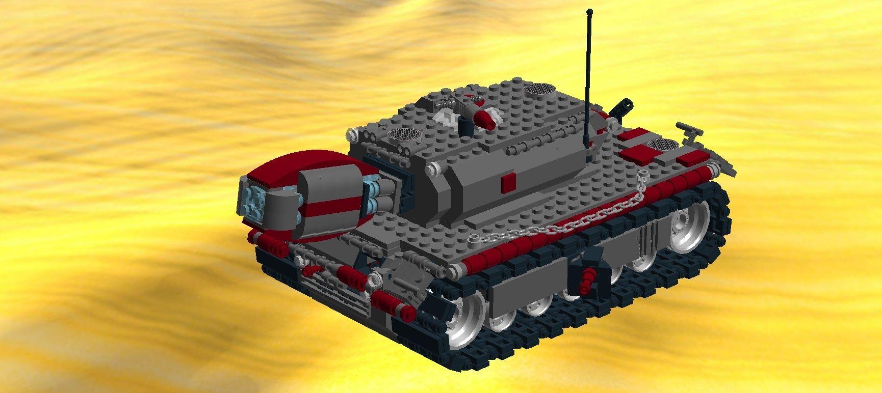 Tanks Database Incine10