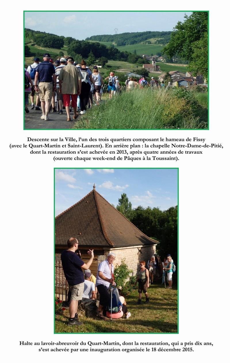 """Lugny (71) : photos de la 4e marche du patrimoine (vendredi 8 juillet 2016) """"Les marcheurs incollables sur le patrimoine"""" (""""Le JSL"""" du mardi 12 juillet 2016) 06_cop10"""