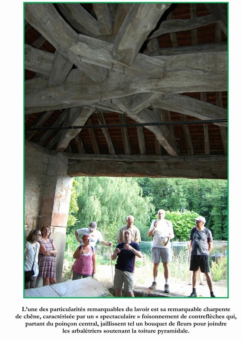 """Lugny (71) : photos de la 4e marche du patrimoine (vendredi 8 juillet 2016) """"Les marcheurs incollables sur le patrimoine"""" (""""Le JSL"""" du mardi 12 juillet 2016) 07_cop10"""