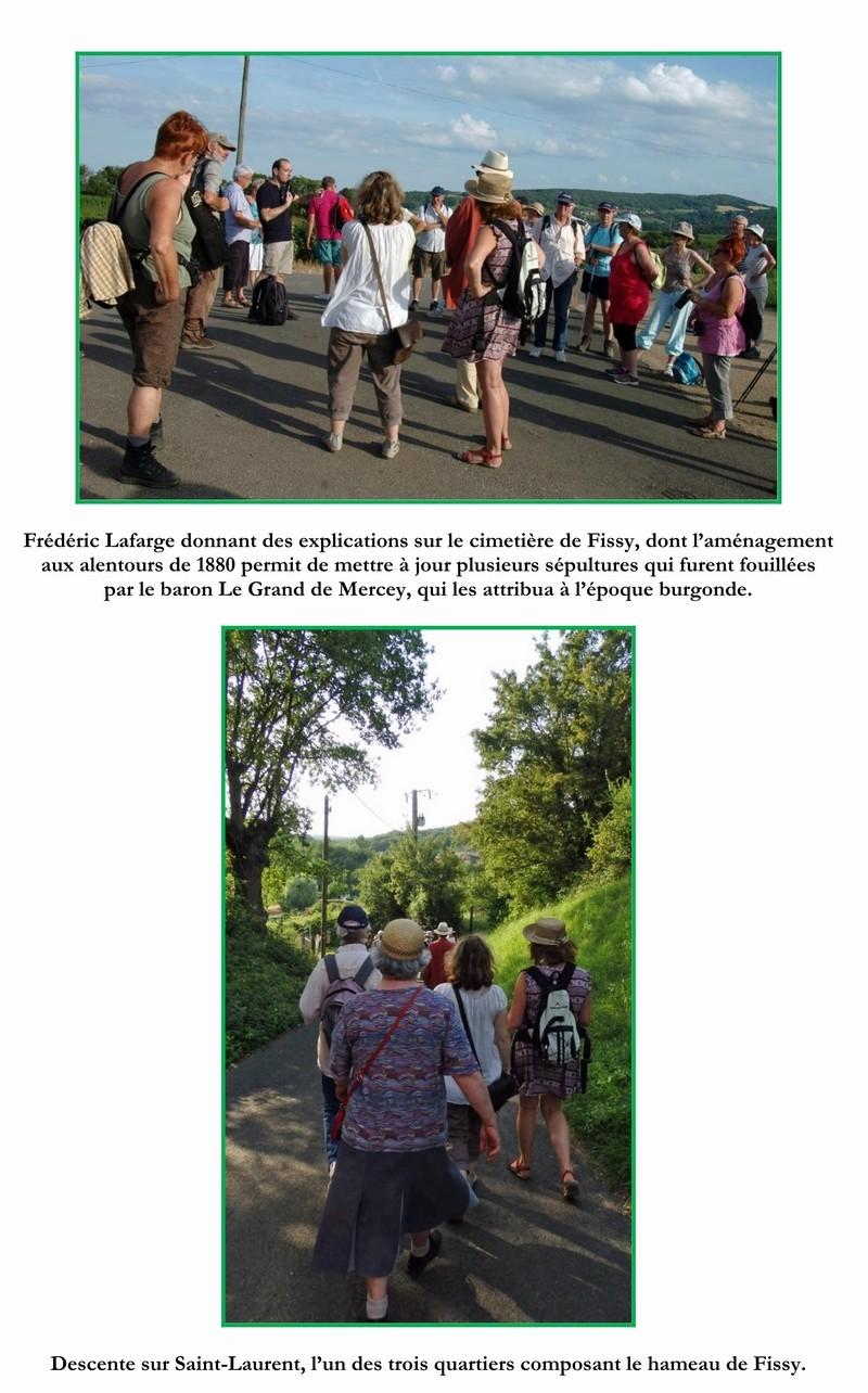 """Lugny (71) : photos de la 4e marche du patrimoine (vendredi 8 juillet 2016) """"Les marcheurs incollables sur le patrimoine"""" (""""Le JSL"""" du mardi 12 juillet 2016) 09_cop10"""
