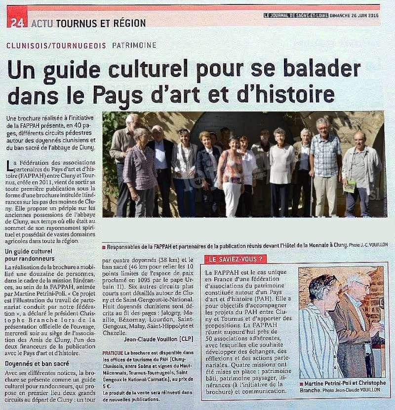 Un guide culturel pour se balader dans le Pays d'art et d'histoire Balade10