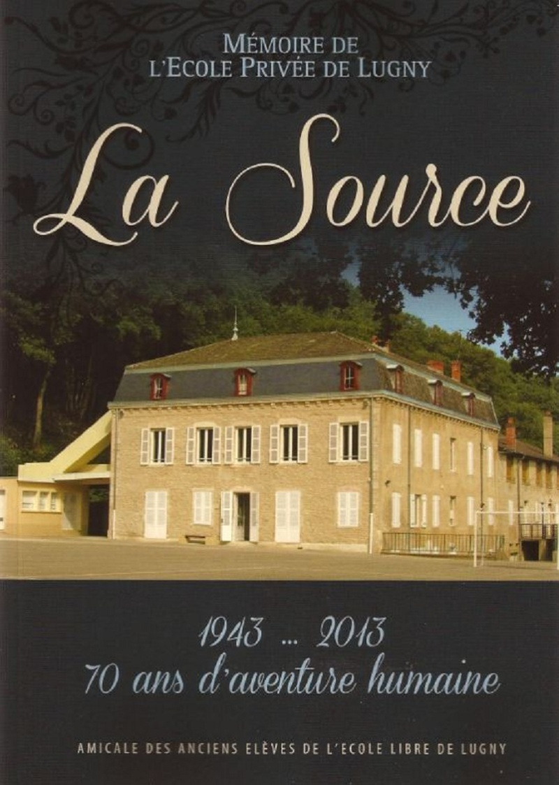 La Source, soixante-dix ans d'aventure humaine (1943-2013) La_sou10