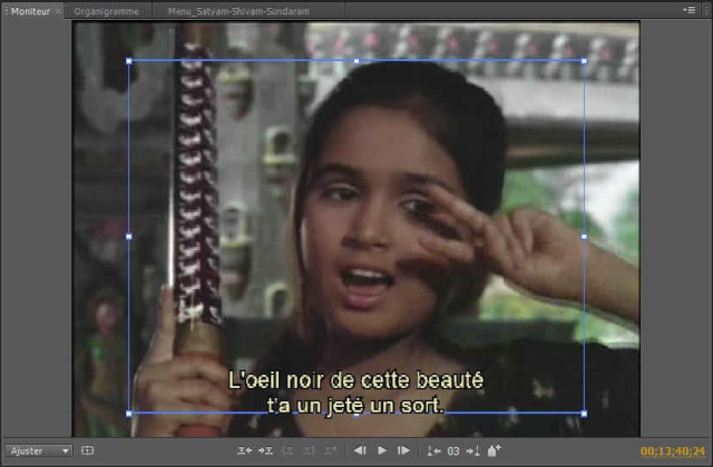 Tutoriel re-sous-titrage DVD Monite10