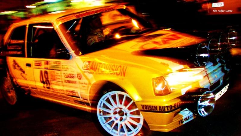 Concours Photo N°3 Rallye12