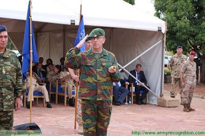 Armée Belge / Defensie van België / Belgian Army  - Page 4 Belge10