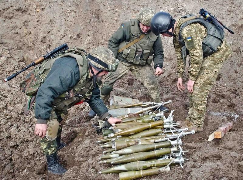 Ukrainian Armed Forces / Zbroyni Syly Ukrayiny - Page 14 Demina10