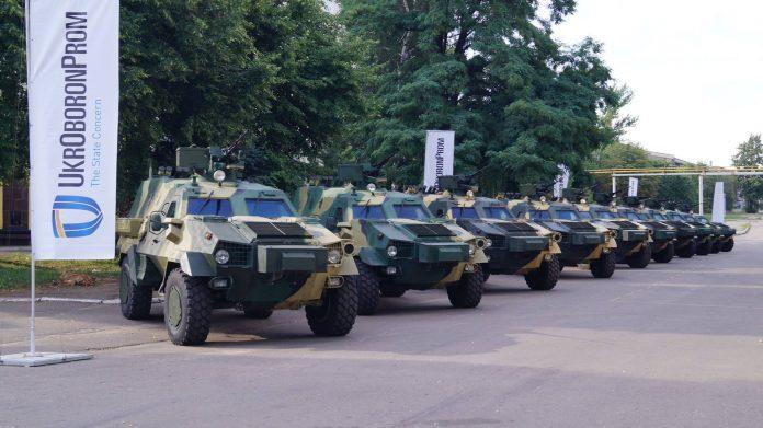Ukrainian Armed Forces / Zbroyni Syly Ukrayiny - Page 14 Dozor10