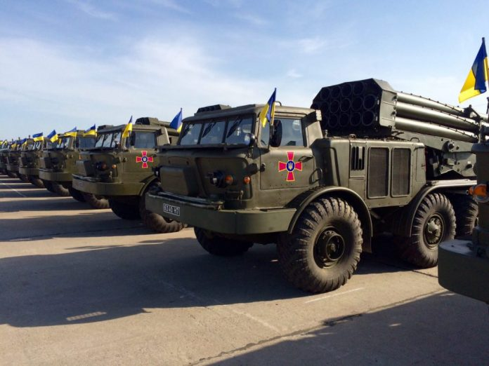 Ukrainian Armed Forces / Zbroyni Syly Ukrayiny - Page 15 Mi210