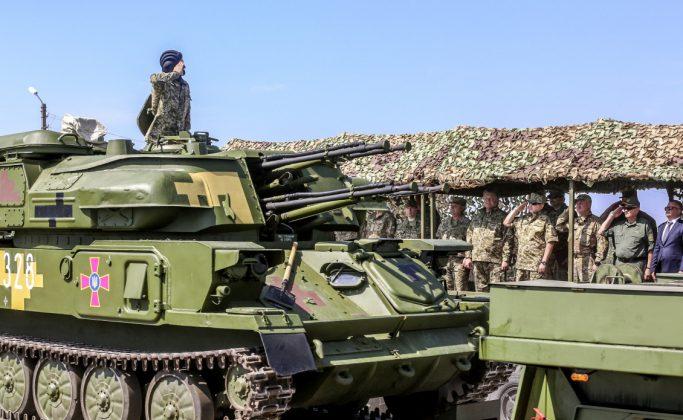 Ukrainian Armed Forces / Zbroyni Syly Ukrayiny - Page 15 Mi310