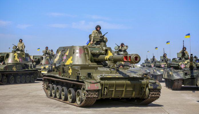 Ukrainian Armed Forces / Zbroyni Syly Ukrayiny - Page 15 Mi410