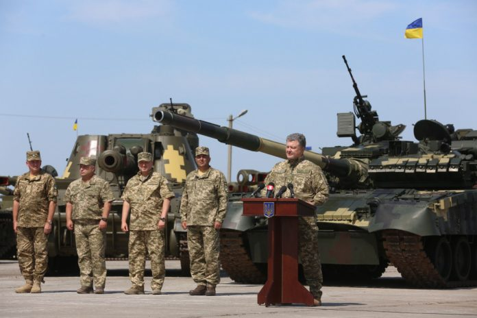 Ukrainian Armed Forces / Zbroyni Syly Ukrayiny - Page 15 Mi510