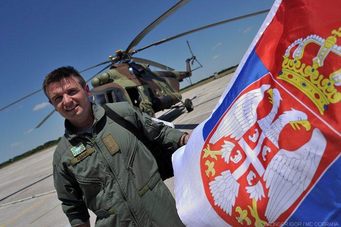 Armée Serbe / Vojska Srbije / Serbian Armed Forces - Page 4 Serbia11