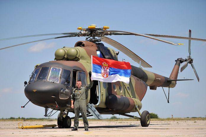 Armée Serbe / Vojska Srbije / Serbian Armed Forces - Page 4 Serbia12