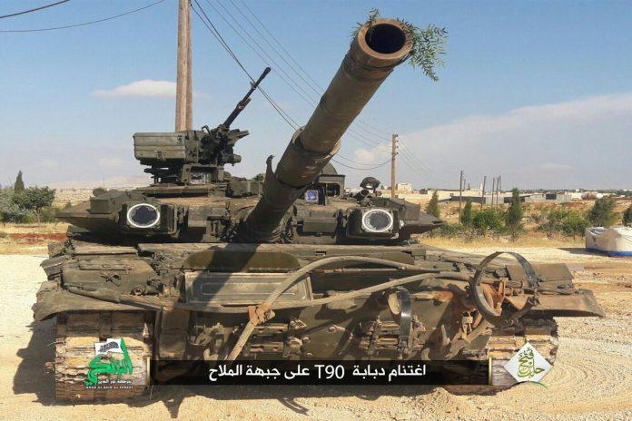 Armée Syrienne / Syrian Armed Forces / القوات المسلحة السورية - Page 22 Syria210