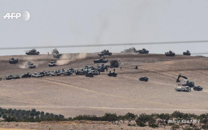 Armée Turque/Turkish Armed Forces/Türk Silahlı Kuvvetleri - Page 2 Tur1010