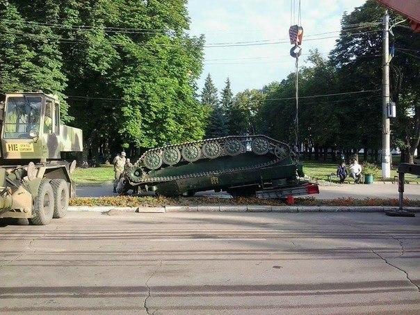 Ukrainian Armed Forces / Zbroyni Syly Ukrayiny - Page 14 Ukrain14
