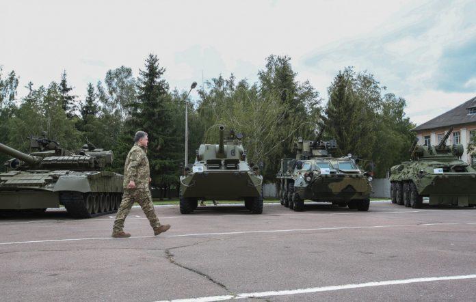 Ukrainian Armed Forces / Zbroyni Syly Ukrayiny - Page 14 Ukrain15