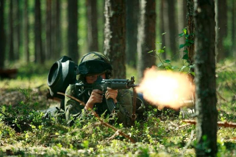 Armée Finlandaise / Finnish Defence Forces / puolustusvoimat - Page 7 3734