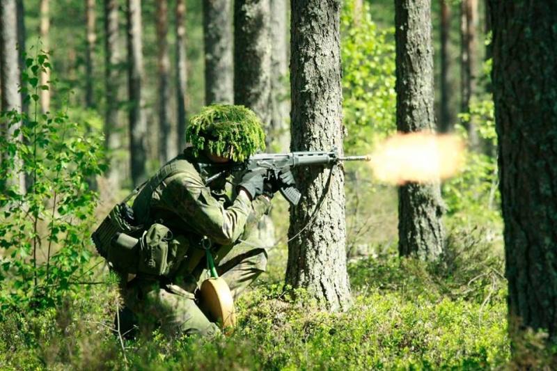 Armée Finlandaise / Finnish Defence Forces / puolustusvoimat - Page 7 3826