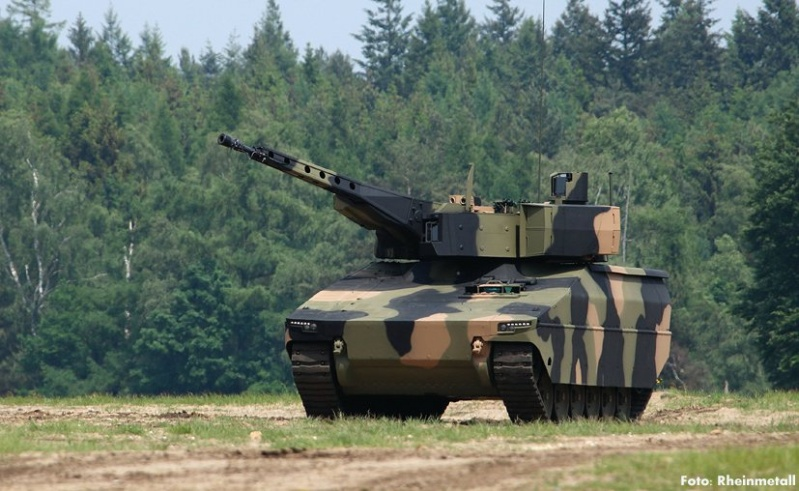 Armored Combat vehicules APC/IFV (blindés..) - Page 3 3854