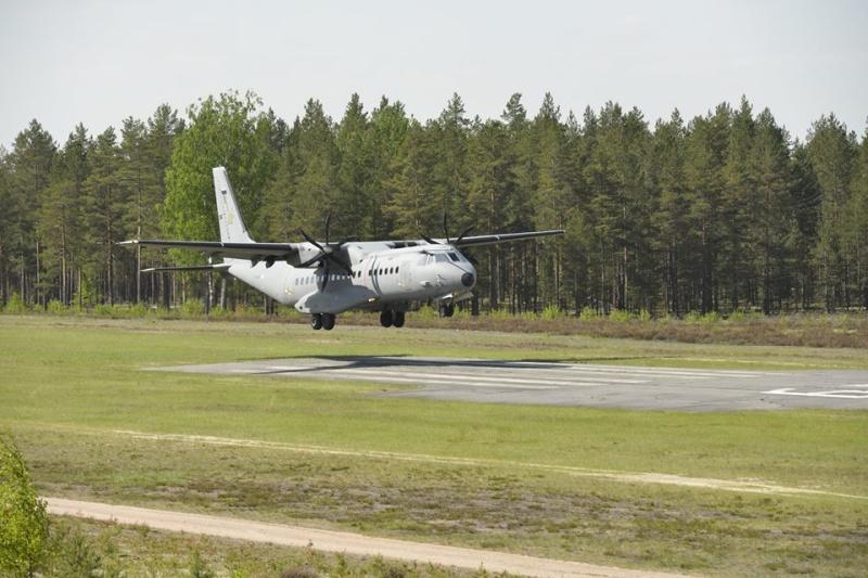 Armée Finlandaise / Finnish Defence Forces / puolustusvoimat - Page 7 3921