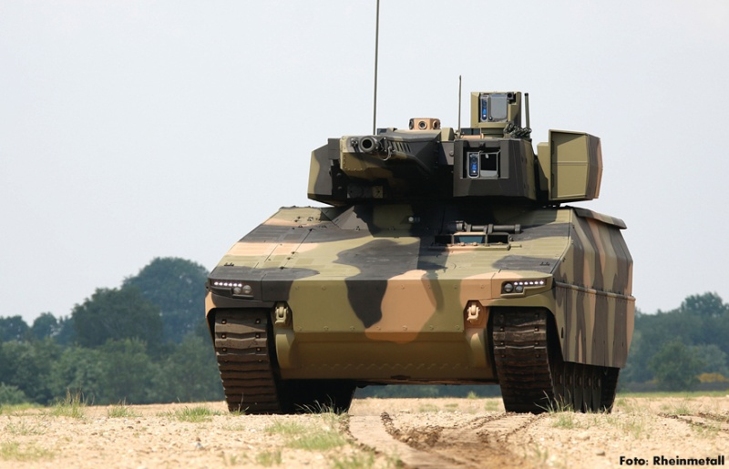 Armored Combat vehicules APC/IFV (blindés..) - Page 3 4133