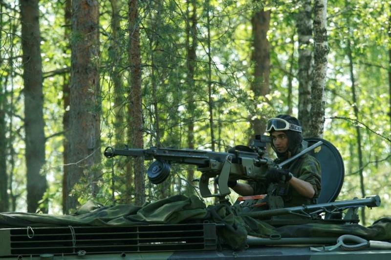 Armée Finlandaise / Finnish Defence Forces / puolustusvoimat - Page 7 4316