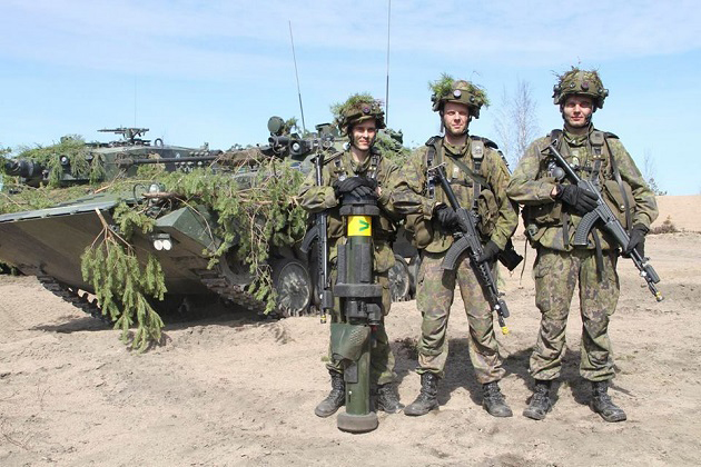 Armée Finlandaise / Finnish Defence Forces / puolustusvoimat - Page 7 5022