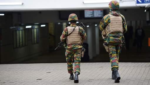 Armée Belge / Defensie van België / Belgian Army  - Page 5 51117