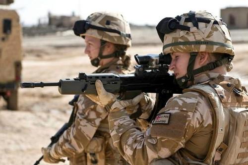 Armée Britannique/British Armed Forces - Page 39 5164