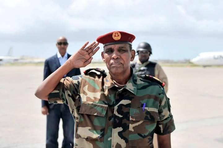 Armée djiboutienne / Djibouti National Army - Page 3 51a60