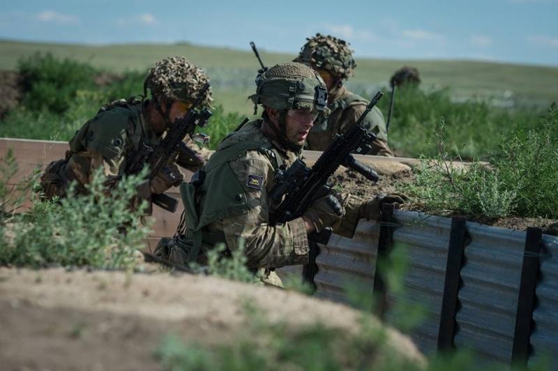 Armée Britannique/British Armed Forces - Page 39 5227