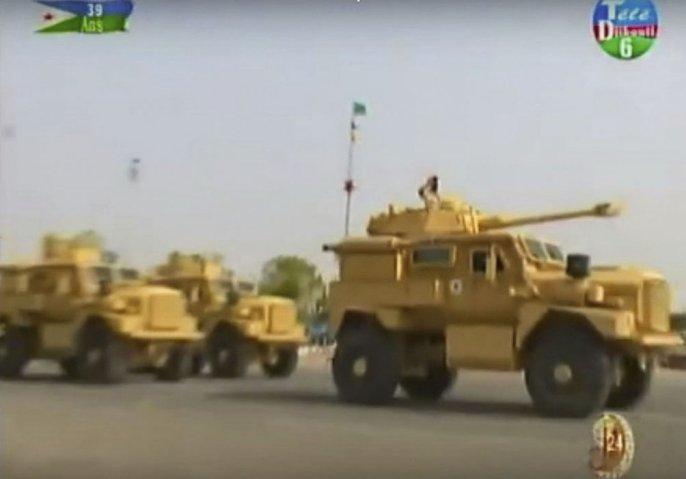 Armée djiboutienne / Djibouti National Army - Page 3 5241