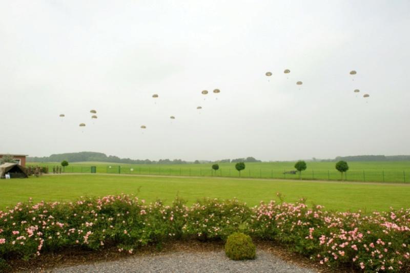 Armée Belge / Defensie van België / Belgian Army  - Page 5 5249