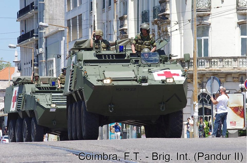 Forças Armadas Portuguesas/Portuguese Armed Forces - Page 8 5263