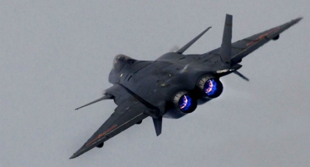 Chinese Chengdu J-20 stealth fighter - Page 7 5275