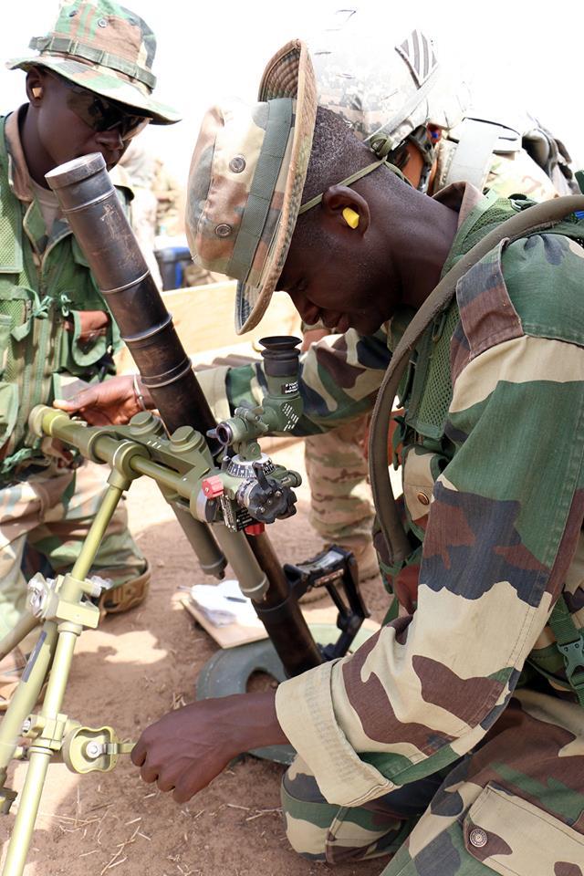 Armée Sénégalaise - Page 7 5276