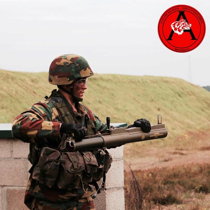 Armée Belge / Defensie van België / Belgian Army  - Page 5 5291
