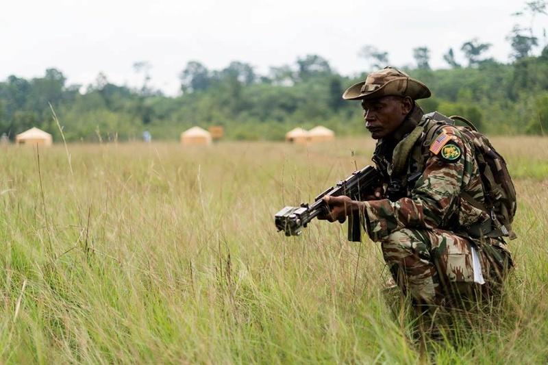 Forces Armées Camerounaises - Page 4 53105