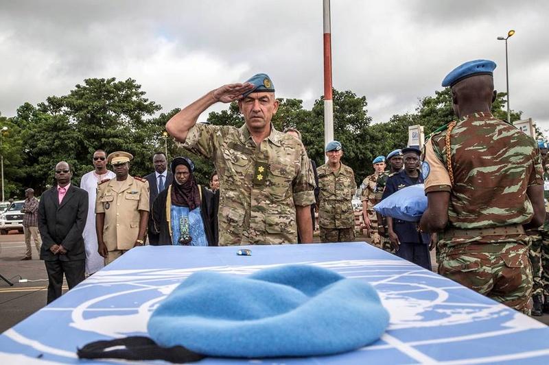 Armée Tchadienne - Page 6 53121